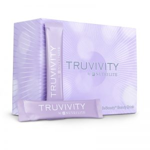 TRUVIVITY BY NUTRILITE OxiBeauty Beauty Drink
