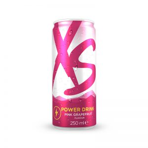 Power Drink XS™ - Pink Grapefruit Blast